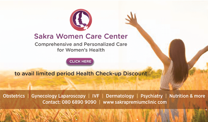 Women's Day Special in Bangalore