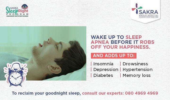 World Sleep Day - Snoring & Sleep Apnea Screening